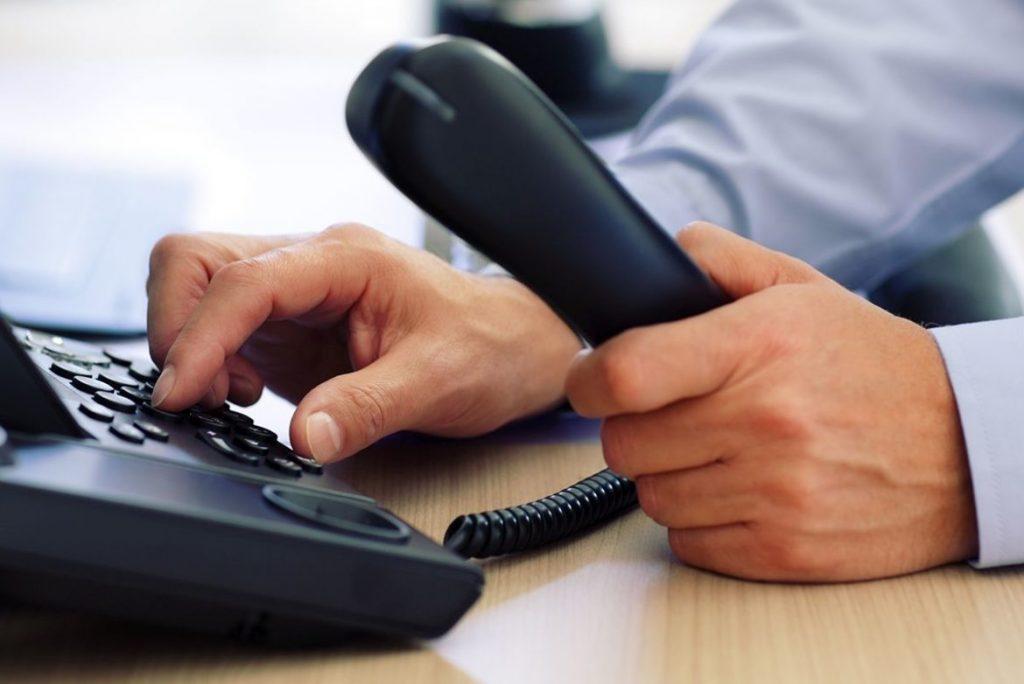 Единый номер телефона действует в межрайонном отделе социальной защиты населения города Читы