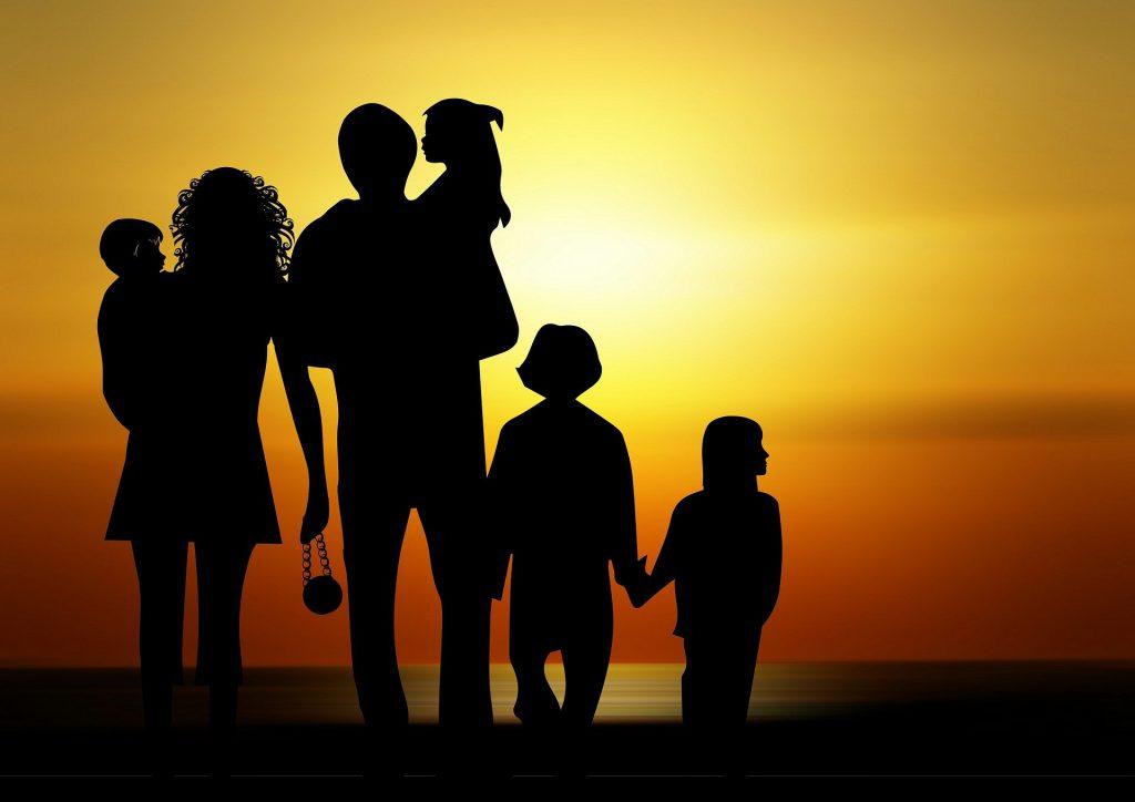 Новая выплата многодетным семьям с 01 января 2019 года