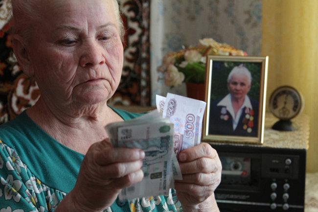 Ежегодная адресная социальная помощь гражданам, родившимся в довоенный период и в годы Великой Отечественной войны