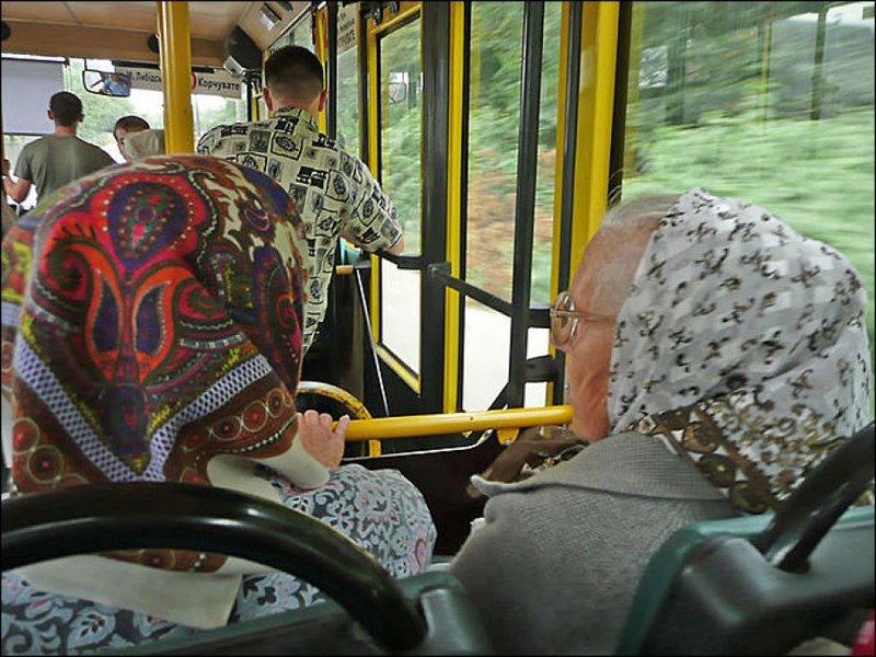 Как оформить смарт-карту для льготного проезда в троллейбусах Читы